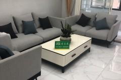 香溪湾 精装3房 边户 仅售130万