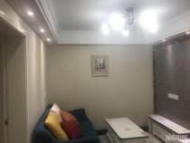 琵琶小区夫子庙3室2厅1卫70.27平方产权房豪华装