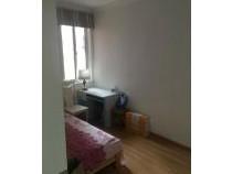 西苑新寓3室2厅1卫87平方产权房豪华装