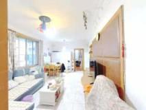 2室1厅1卫 82.7平米