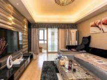 建邺茶南万达广场东坊 3室2厅1卫 127.55平米
