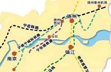 宁镇扬一体化,南京会变成全国第一大市